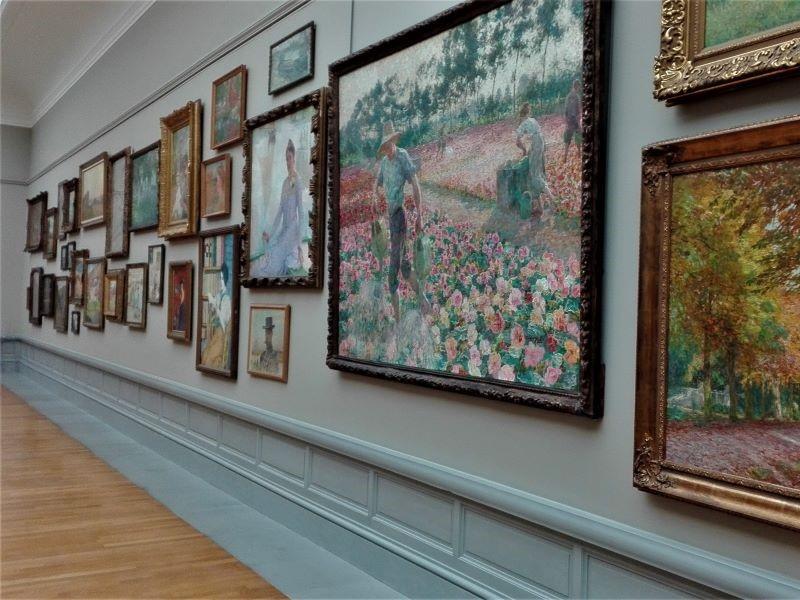 Museum Schone Kunsten