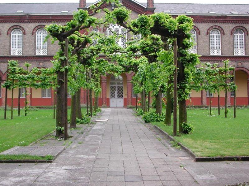 MUSEUM GUISLAIN